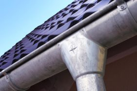 Concord Gutter Installation and Repairs - Gutter Repair 1