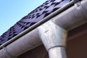 Concord Seamless Gutters - Gutter Repair 1